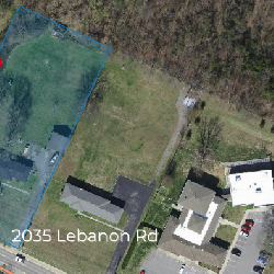 Lebanon Rd Absolute Auction
