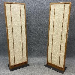 Woodstock Era Magnepan Tower Speakers