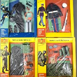 Mint in package 1964 GI Joe