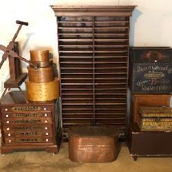 Fantastic one owner Estate Antique Collection