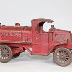 AC Williams Gasoline Truck 6inch