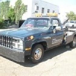 GMC Diesel