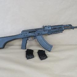 AK47 7.62x39mm