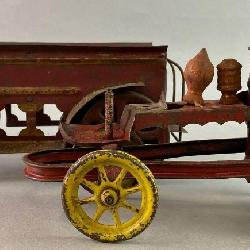 Massive Online only Toy and Antique Auction October 2nd Bidding is now open