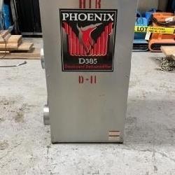 Phoenix D385 Desiccant Dehumidifier