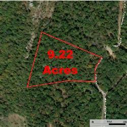 Mountain Acreage For Sale
