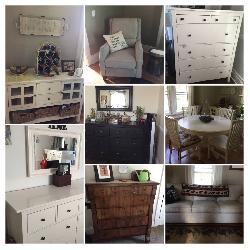 Like new furniture & more