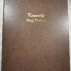 Complete Kennedy Set