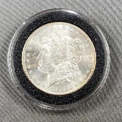 NIce Morgan Silver Dollars