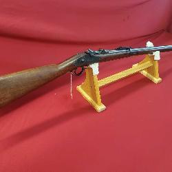 US Springfield 1878 trap door rifle