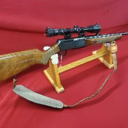 Browning Bar .280 semi auto rifle