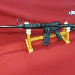 Ruger AR-556