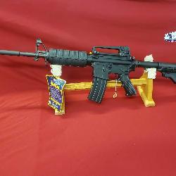 New Windham Weaponry M4 model WW-15