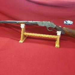 Winchester model 1873 kings improvement