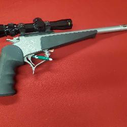 Thompson Center Super 14 pistol