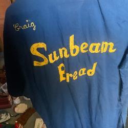 Sunbeam uniform shirt