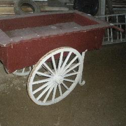 Posey Cart