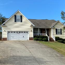 Meares Property Advisors - Real Estate Inman, SC