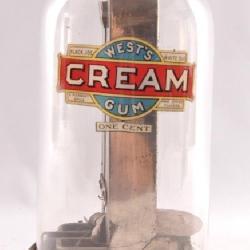 RARE Cream Gum Dispenser