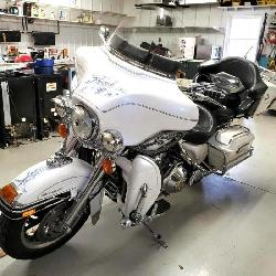 '05 Harley Davidson Ultra Classic