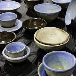 Yoder & Reiff Pottery