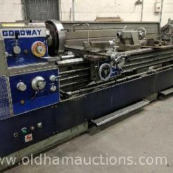 Lathes and Printing Press Parts