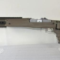 Ruger Mini Thirty 7.62 x39 Semi-Auto Rifle