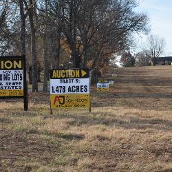 Langley Estates Absolute Auction Gallatin TN
