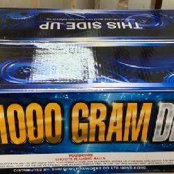 1000 Gram Grand Finale