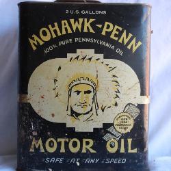 Lots of Gas & Oil Petrolania