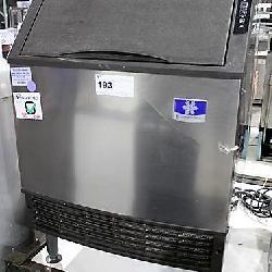 NEW MANITOWOC UYF0190A ICE MACHINE
