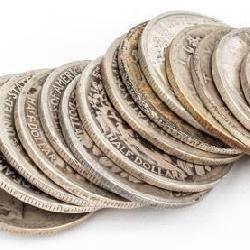 Coin 20 Walking Liberty Half Dollars Key Dates!