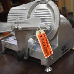 General Model SM-9B 115v Meat Slicer
