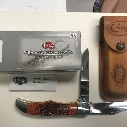 Lots of Brand New Knives Incl Case!