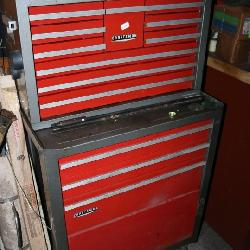 Hand Tools, Tool Boxes, More!