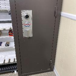 American Security Products Gun Safe