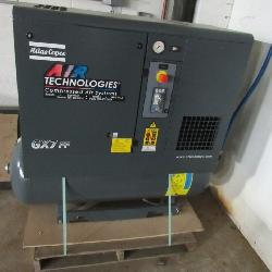 Air Technologies Air Compressor