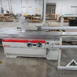 SCM si400 Nova Table Saw