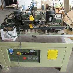 SCM Top35 Multi Drill Unit