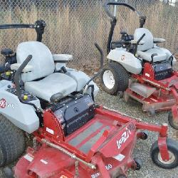 ex-Mark Riding Mower
