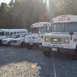 Chevrolet Buses