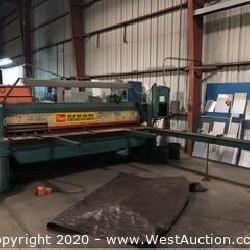 Wysong Steel Shear
