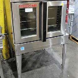BLODGETT CONVECTION OVENS
