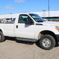 #1424 2013 Ford F-250 4x4 Pick-up