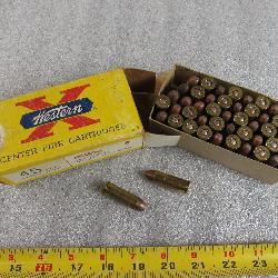 Ammunition, bullets, shells