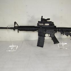 Bushmaster XM15-E2S AR-15 Semi-Auto 5.56 Rifle