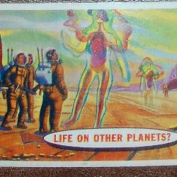 Life on other Planets?