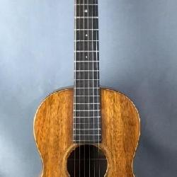 1926 Martin Acoustic Guitar