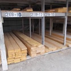 Com;ete Lumber Yard