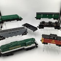 The Southern Freight Runner Train Set 6-11704
